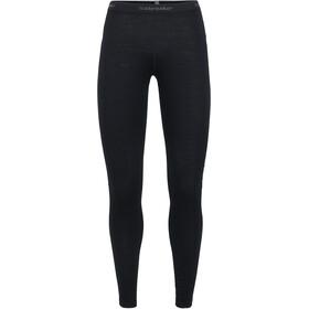 Icebreaker 200 Oasis - Sous-vêtement Femme - noir